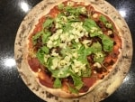 Fat-Free/Oil Free Vegan Pizza To Die For