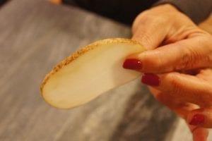 Oil-Free Herb Roasted Potato Stacks