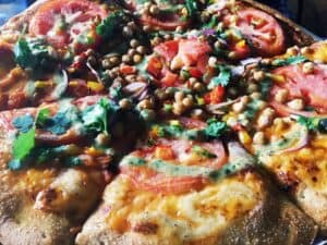 42971625760_3d67053cb4_o-300x225 Vegan Curry Pizza