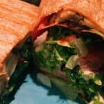 31246048598_08f94b0232_o-150x150 Grilled Eggplant Panini Wrap