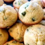 32040057298_234f10275e_o-150x150 Mini Jalapeno Cornbread Muffins